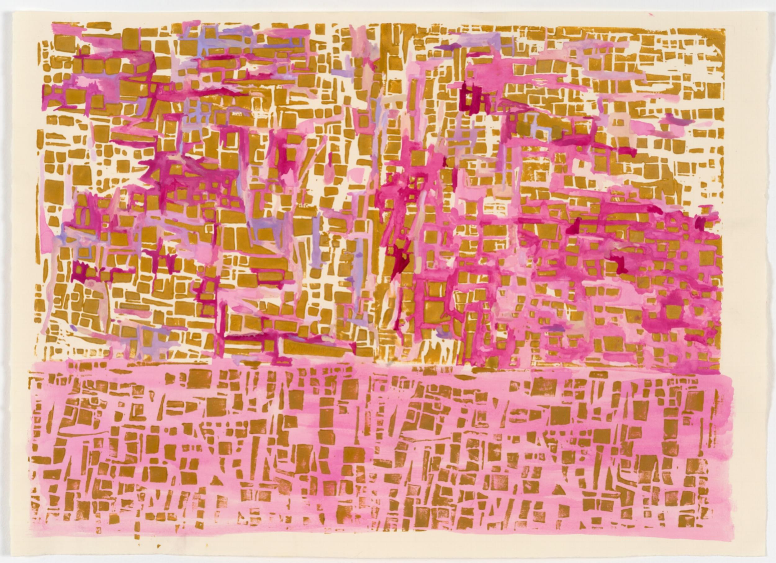 Cities (Pinks)