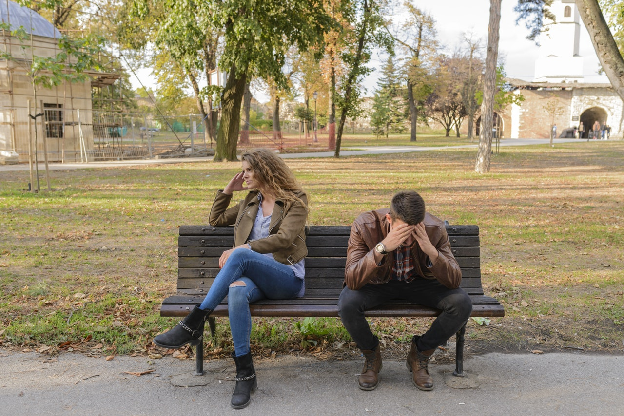 When you are kinky and your partner is not, sex therapy & couples counseling at Tri-Valley Relationship Therapy, Inc can help you both navigate the incompatibility in a safe space.
