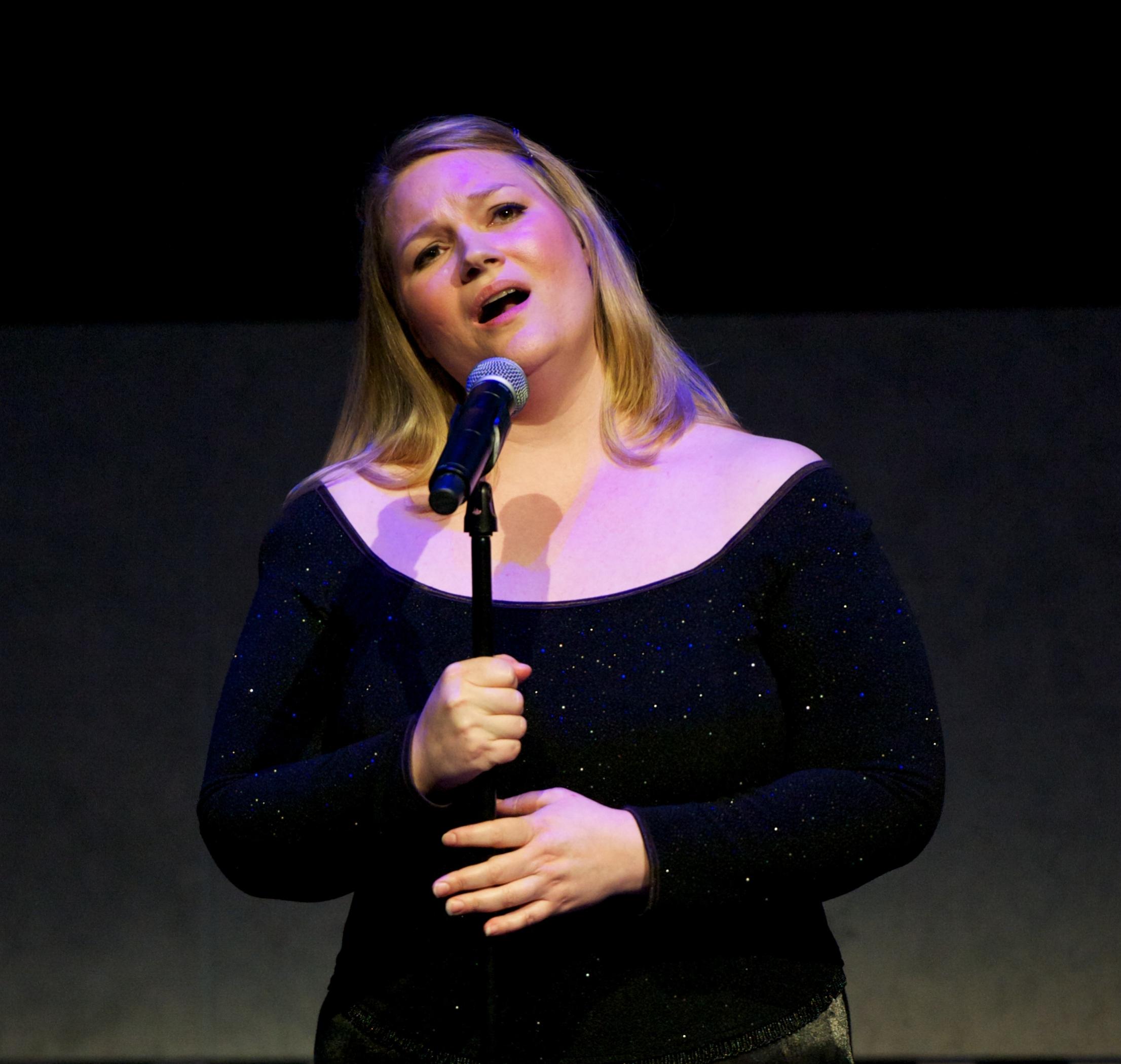 Angela Christine Smith