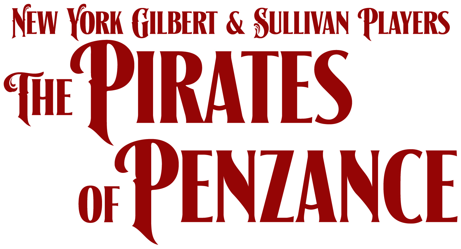 Pirates Title (.PSD file)