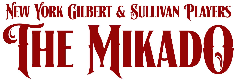 Mikado Title ( .PSD file )