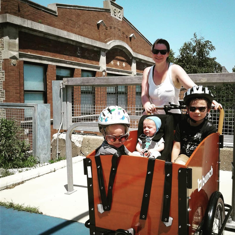 Bunch-Bikes-Cargo-Trike-Bike-Chicago