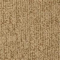 Carpet can help reduce active dust in the home.