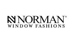 Norman Window Fashions Logo