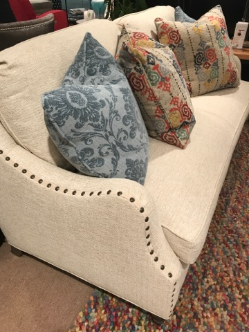 The Kent Variation Sofa