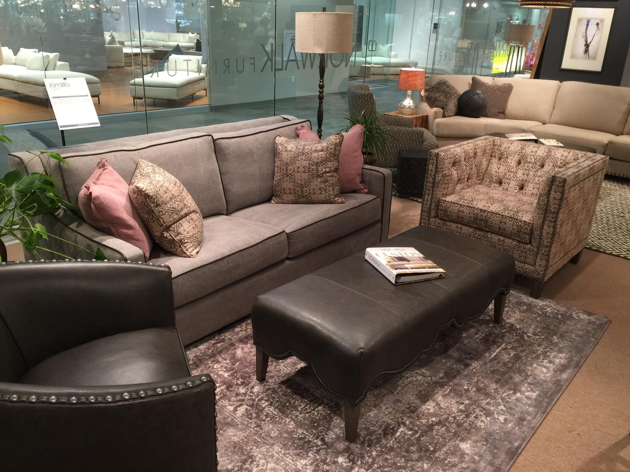 Klimkow Sofa