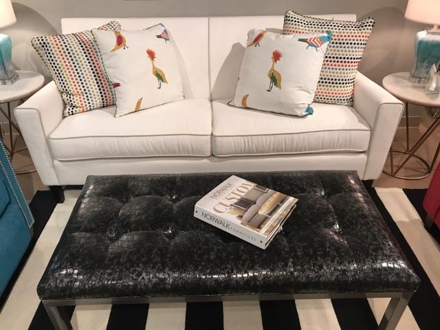 West Sleeper Sofa