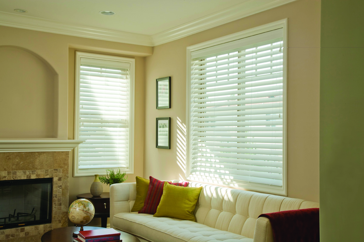 norman wood blinds