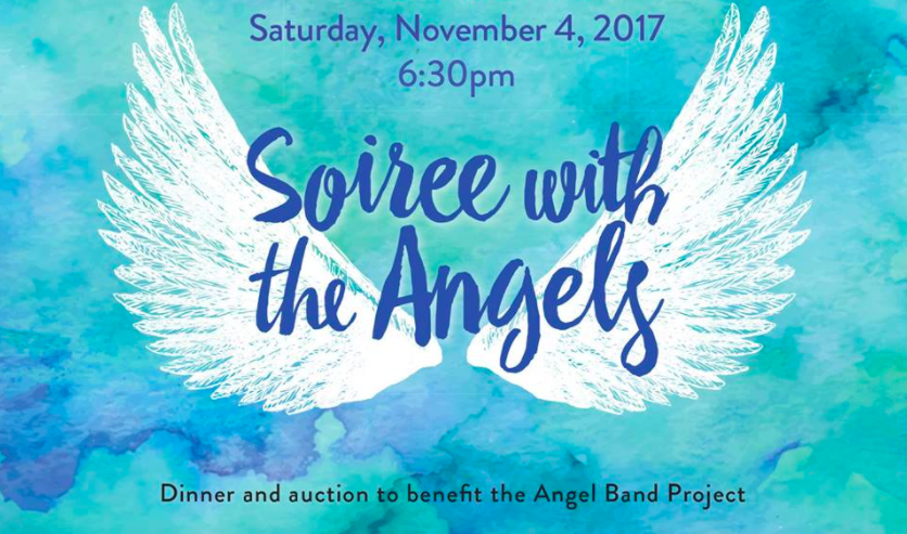 Soiree with the Angels