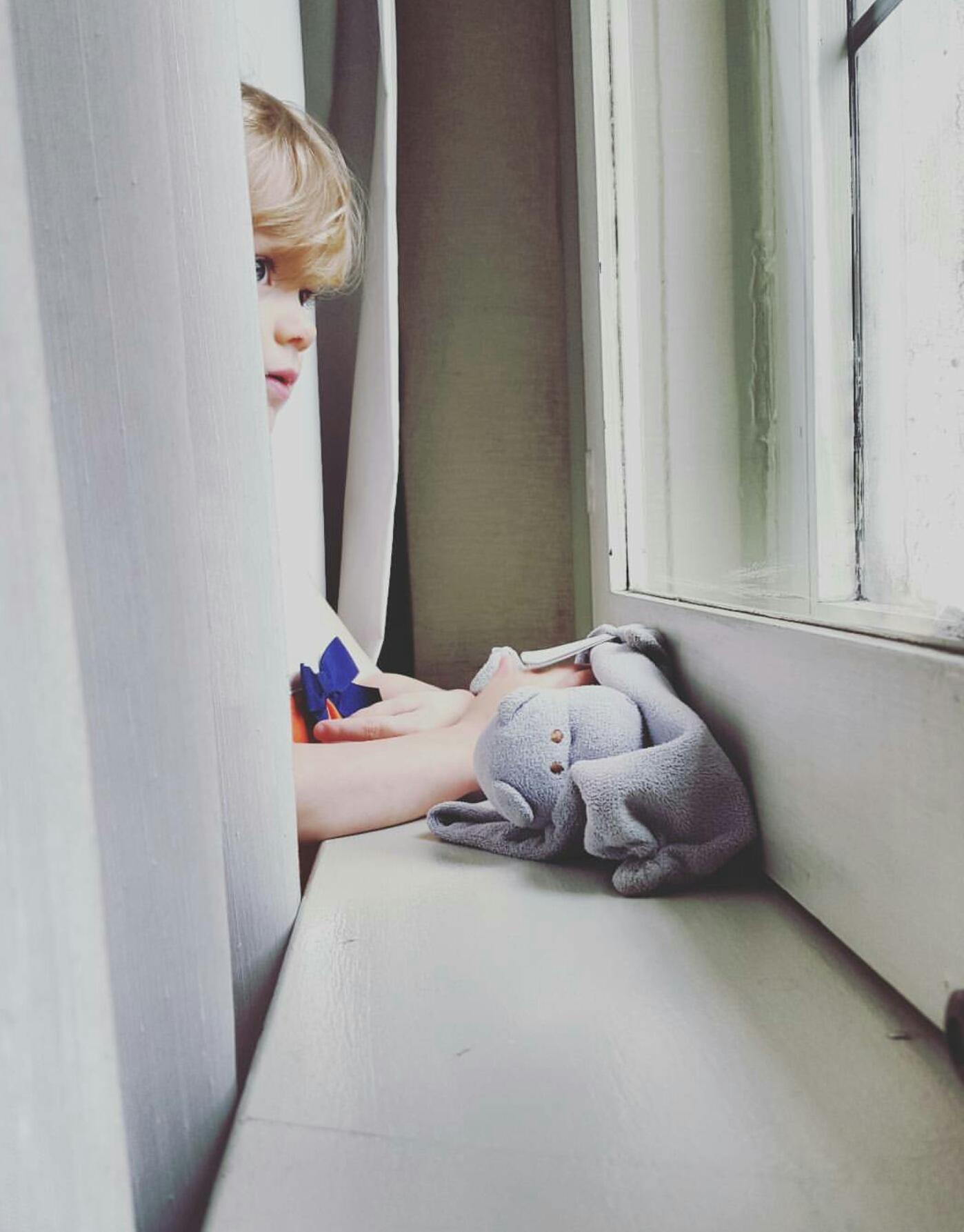 VI | Megan Hutt