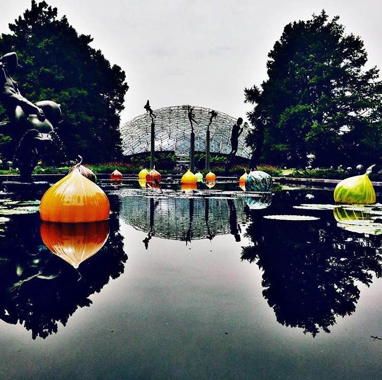 The Gardens | Julie Johnson | Digital Photography | 5x7