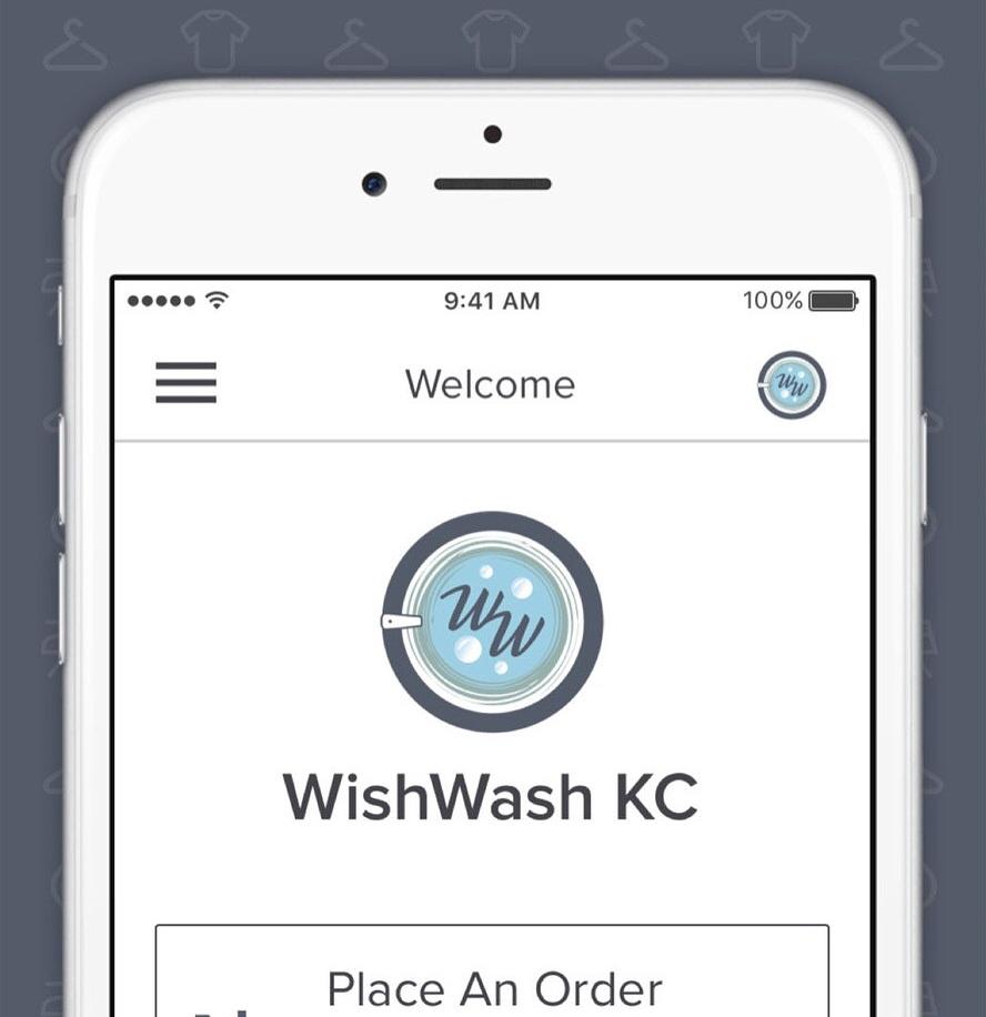 WishWash+App