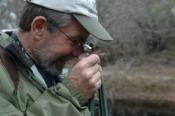 Malcolm Hodges - Lichenologist