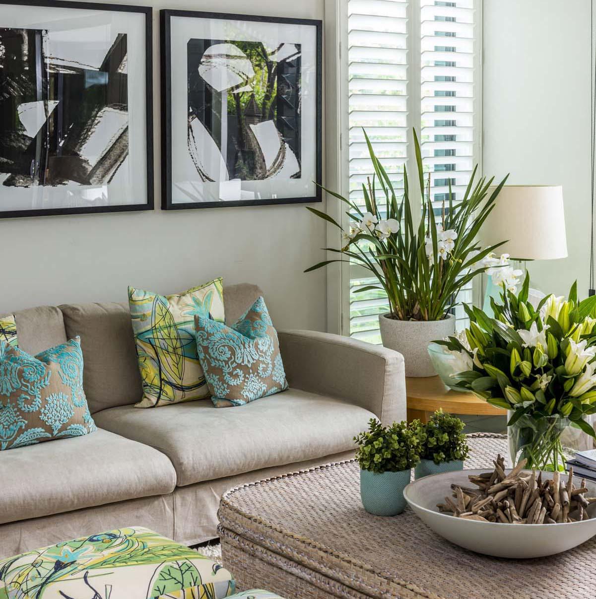 Gail Hinkley Design Brisbane Interiors