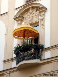 Balcony with umbrella.jpg