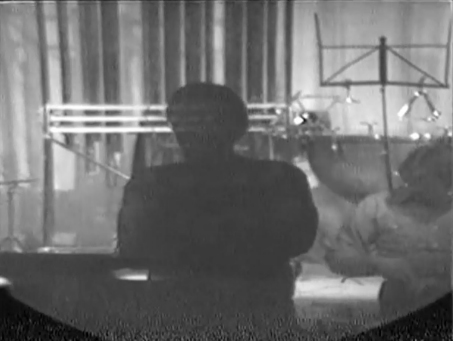 *Image: Still from Julius Eastman Creative Associates Tour (Part 1) 1974