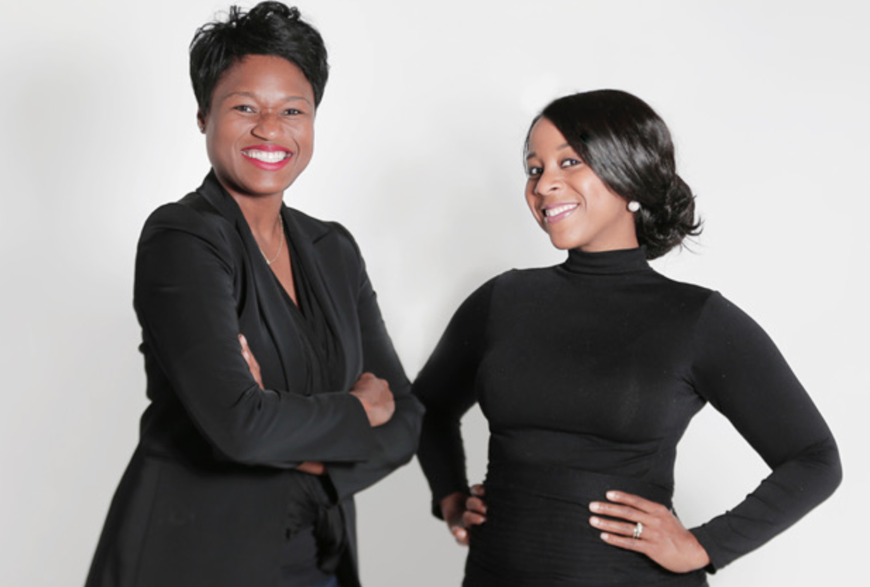 Tasha Rowe and Nicole Hardy - EEI's event & interior planning group can produce any event from floor to ceiling, providing all of your planning and décor resources.