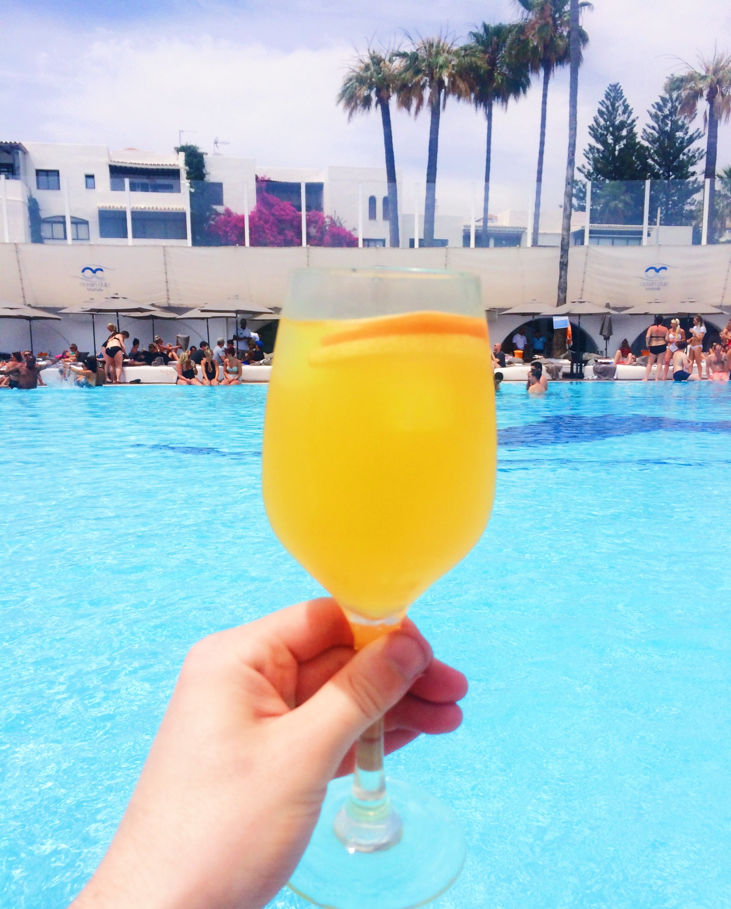 Travel: Marbella