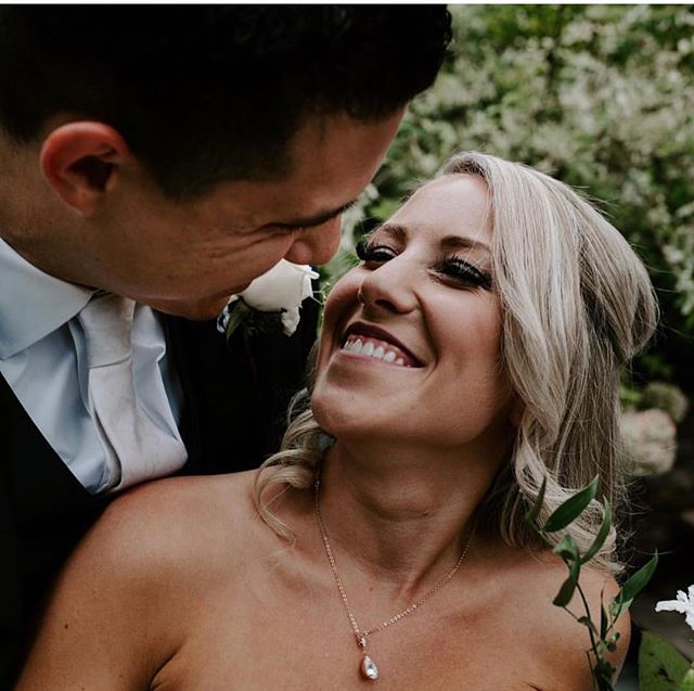 Nothing more beautiful than a happy couple 💍 . . . . #pnw #wedding #hair #MUA #seattlemua #seattlehmua #picoftheday #seattle #bride #thedailywedding #bridalparty #bridesmaids #seattlebride #beautifulbride #beauty #love 📞 call/txt (509) 432-1342 💌 email - Sarabutlerbeauty@gmail.com Makeup - @sarabutlerbeauty Photography- @meganjnealyphotography