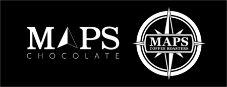 - Our Coffee is provided by Maps Coffee, a Local Business