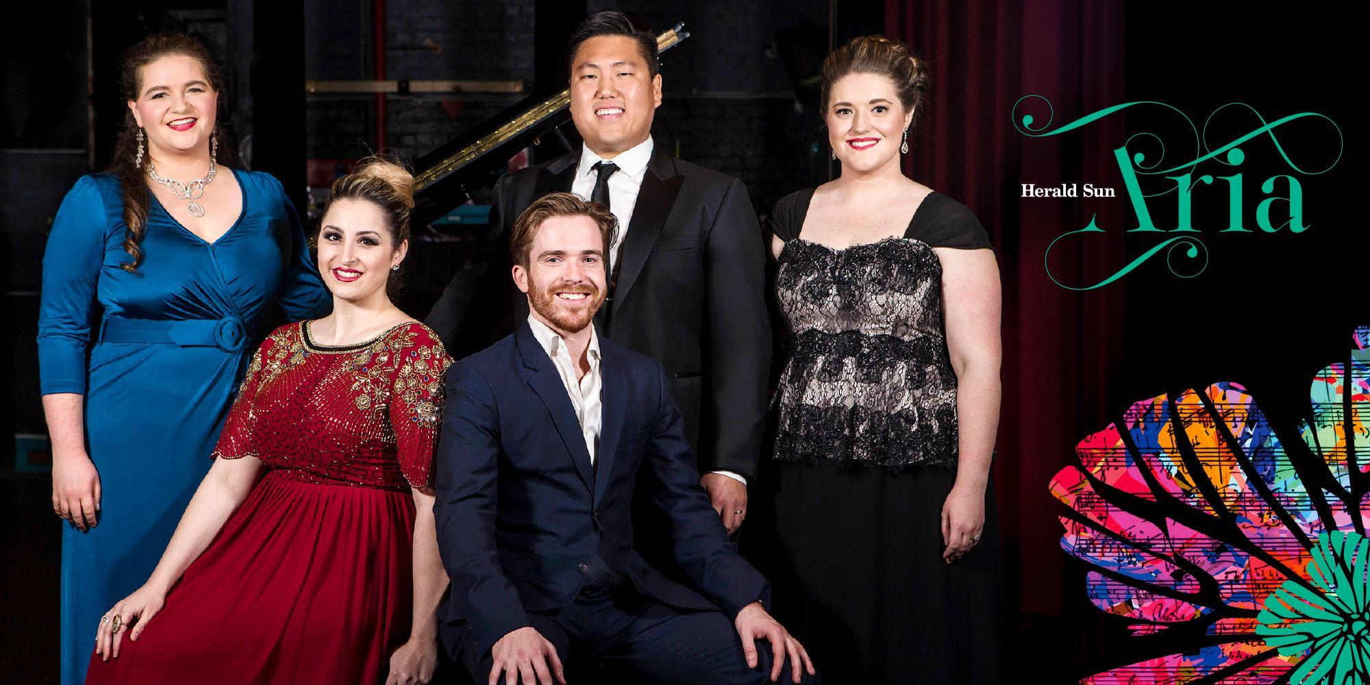 92nd Herald Sun Aria Competition