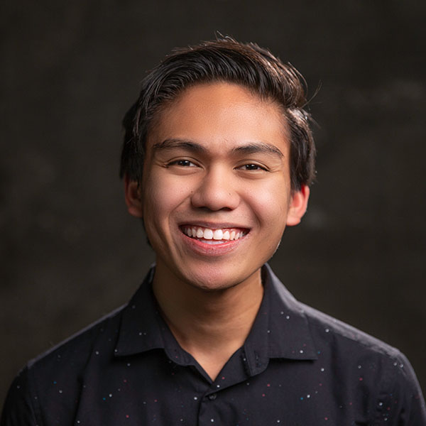 RANDALL DE CHAVEZ |  Production Assistant