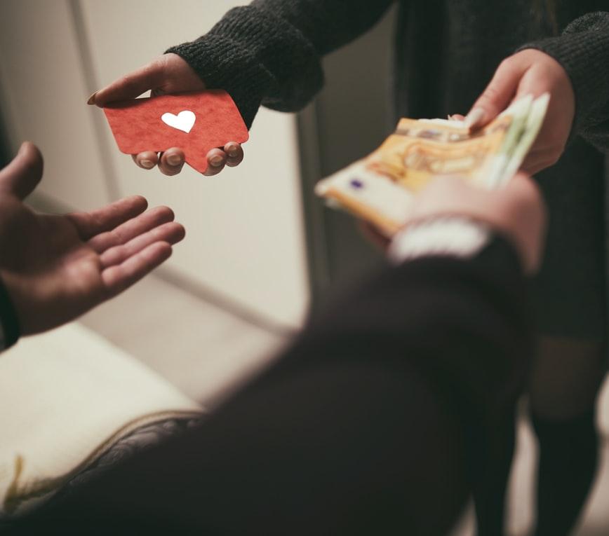 Dump The Debt & Start To Save
