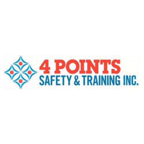 4 Points Safety & Training