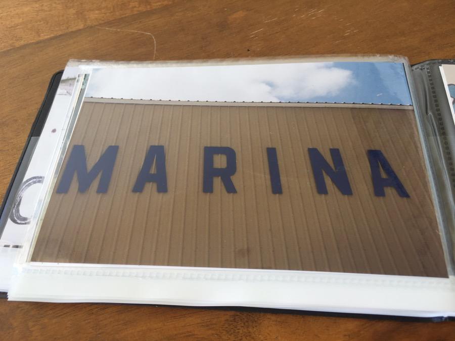 Marina 6
