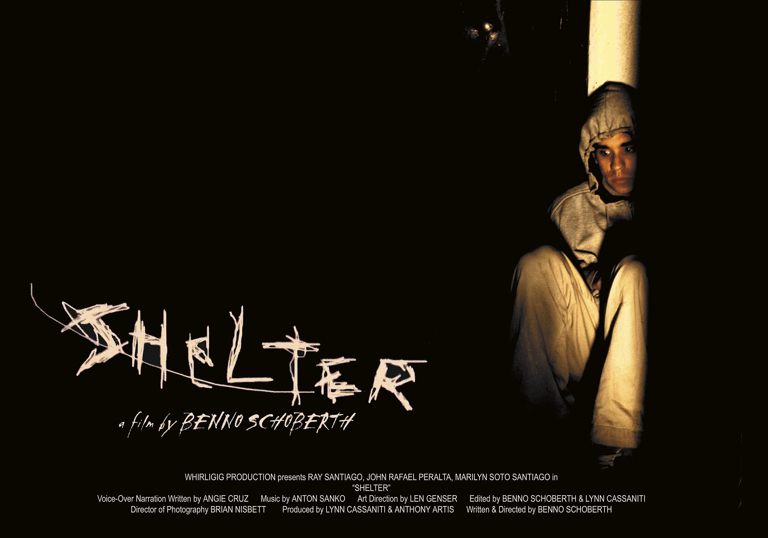 """Shelter"" Director: Benno Schoberth"