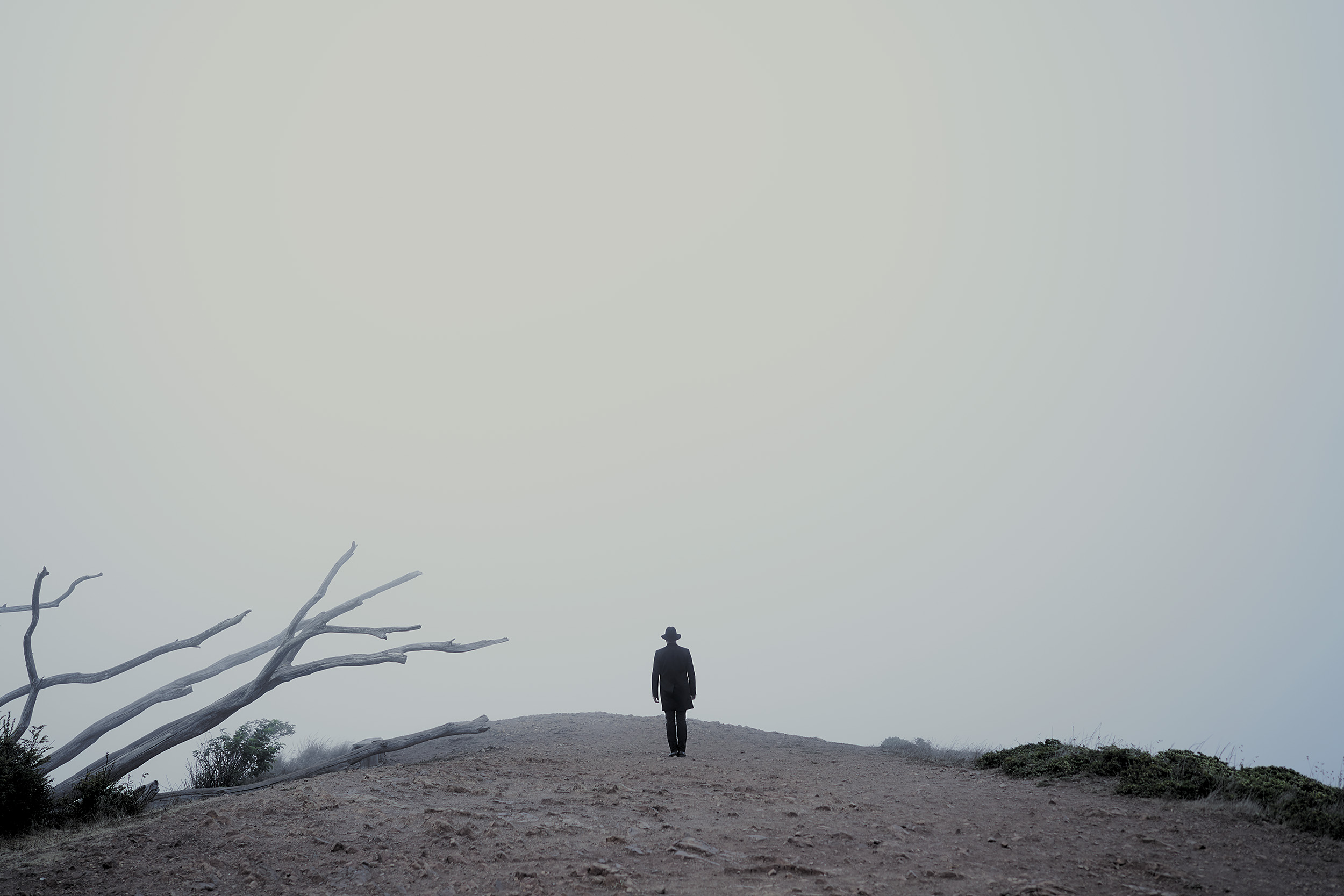 """""""Being"""" Director: Susan J Chen"""