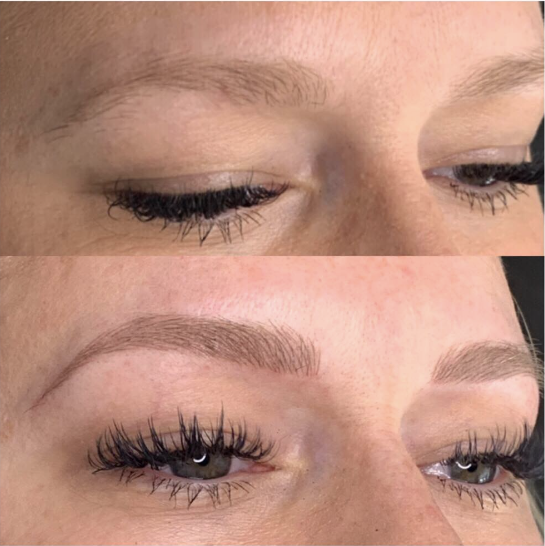 Microblading — Beauty By Tifini Skin + Brow Bar