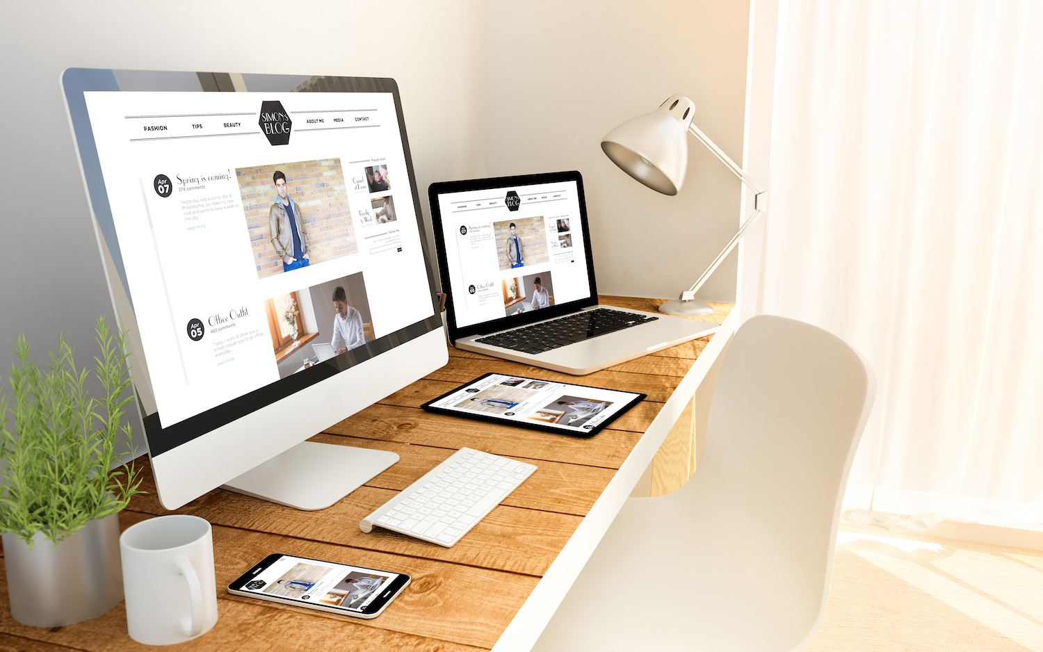3 Pages Your Website Needs
