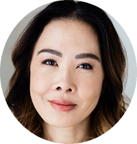 Connie Hsu Healing Generation Counsellor.