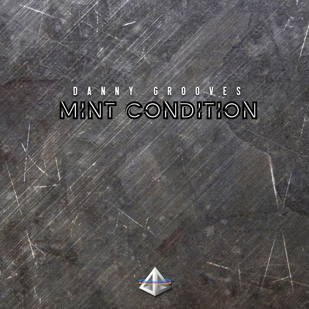 Mint Condition LP - 1. Dijon2. Duracell3. Gangster Therapy4. Bumpalumpagus5. Hoorah6. Slightly7. G-Spec8. Your Chakras Aligned