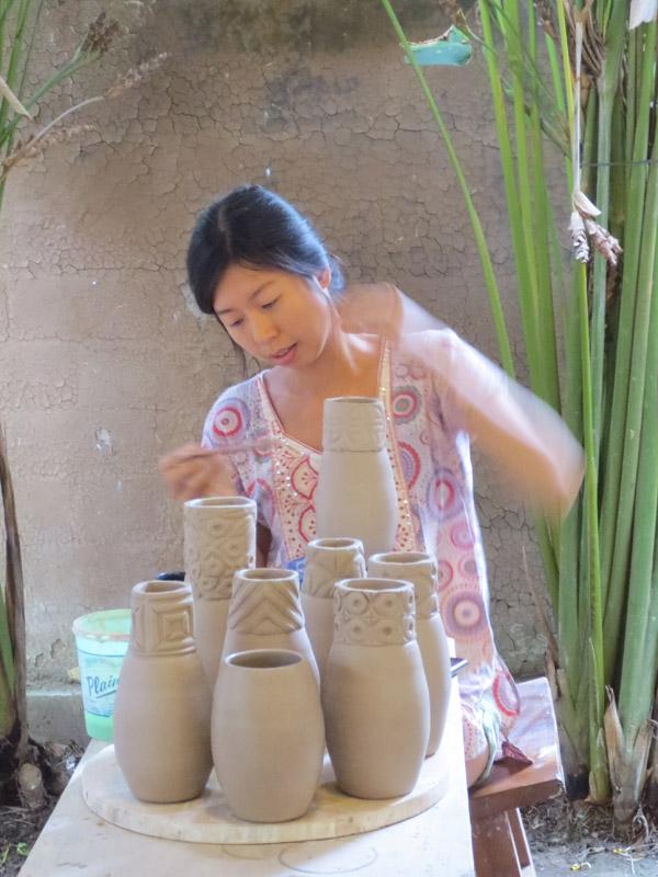 Jiawen Loo, 2012-2013