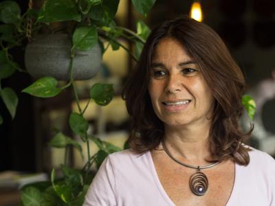 IRINA PAMPARARO - Marketing Advisor