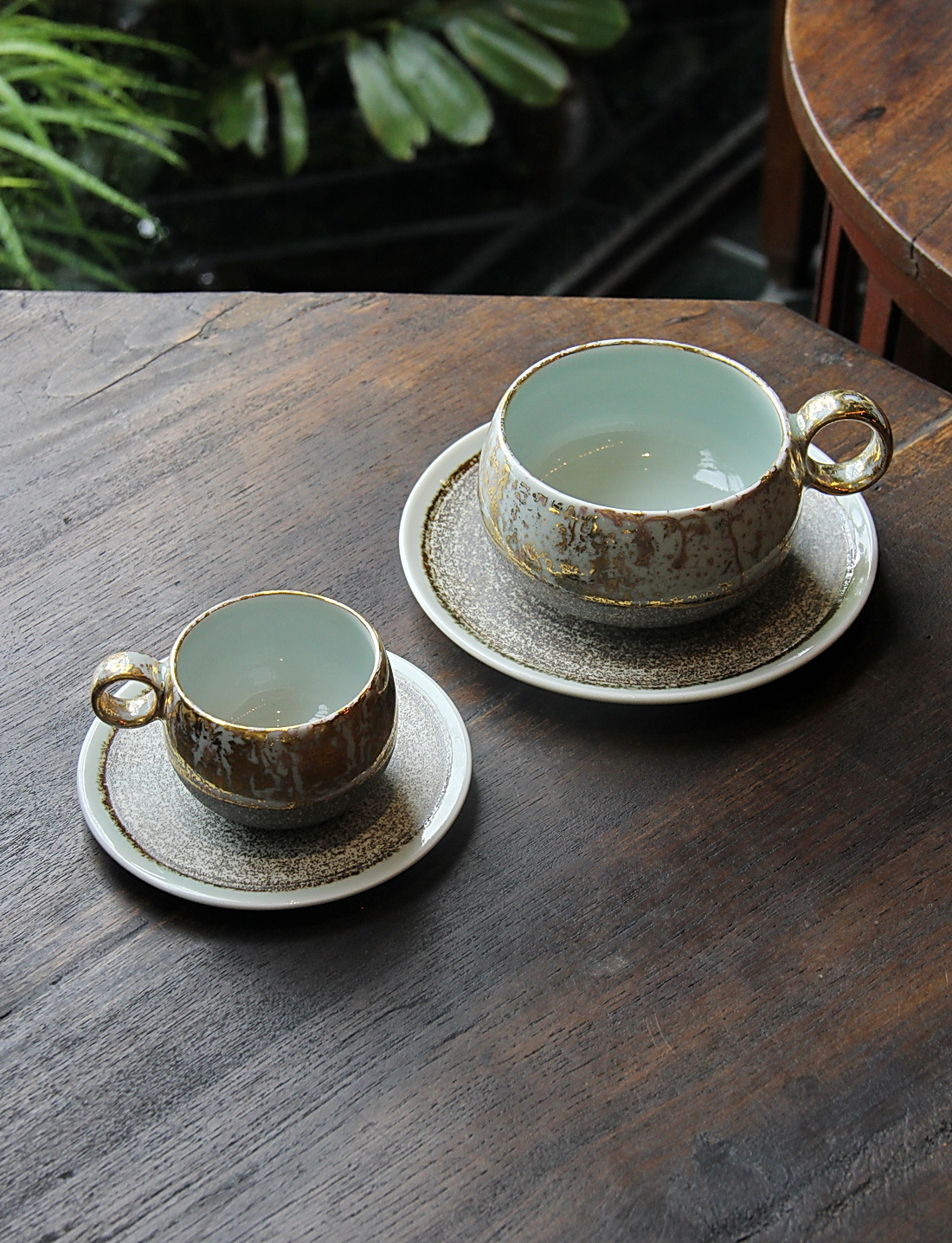 gaya espresso and tea cup gold lustre collection.JPG