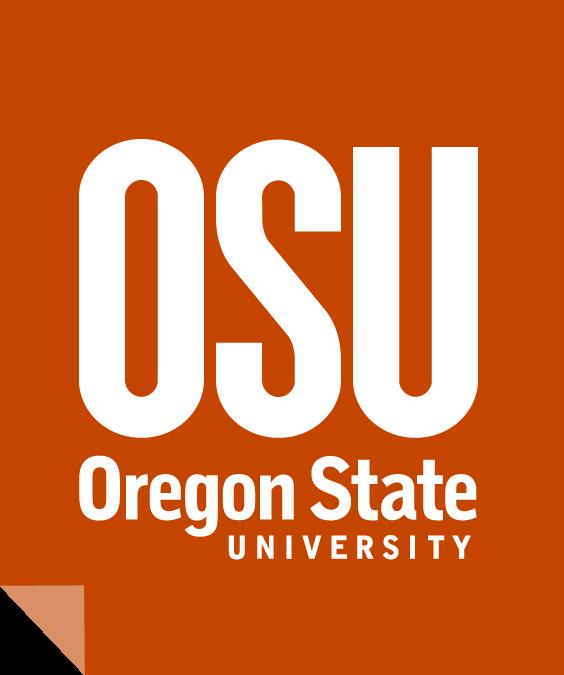 Oregon State University Dr. Robert Brudvig
