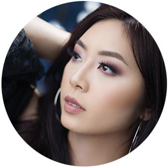 Chia Thao  Fresno, CA  Hair and Makeup