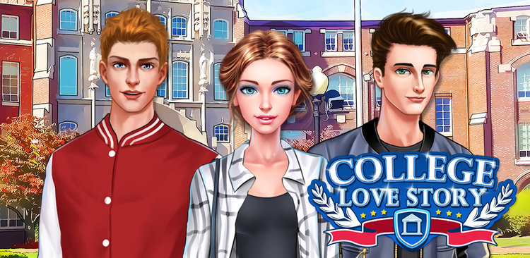 College Love Story: Teen Crush  Who says popular girls get all the hotties? You may be working hard to get good grades, but there's still room in your college life for that one true love. Besides, for many guys, nothing's cuter than a smart chic!