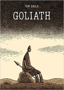 Goliath - by Tom Gauld