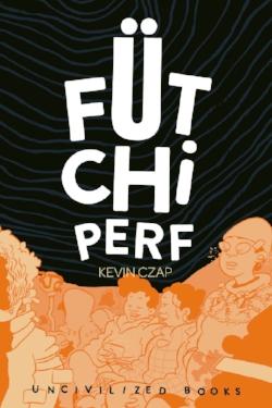 Futchi Perf - by Kevin Czap