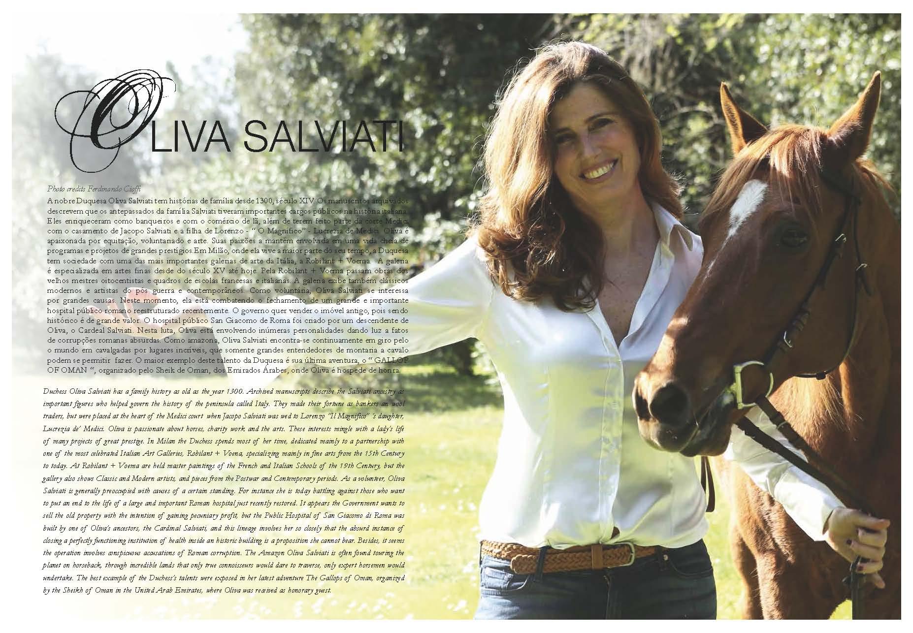 27 Stars Magazine (Brazil)
