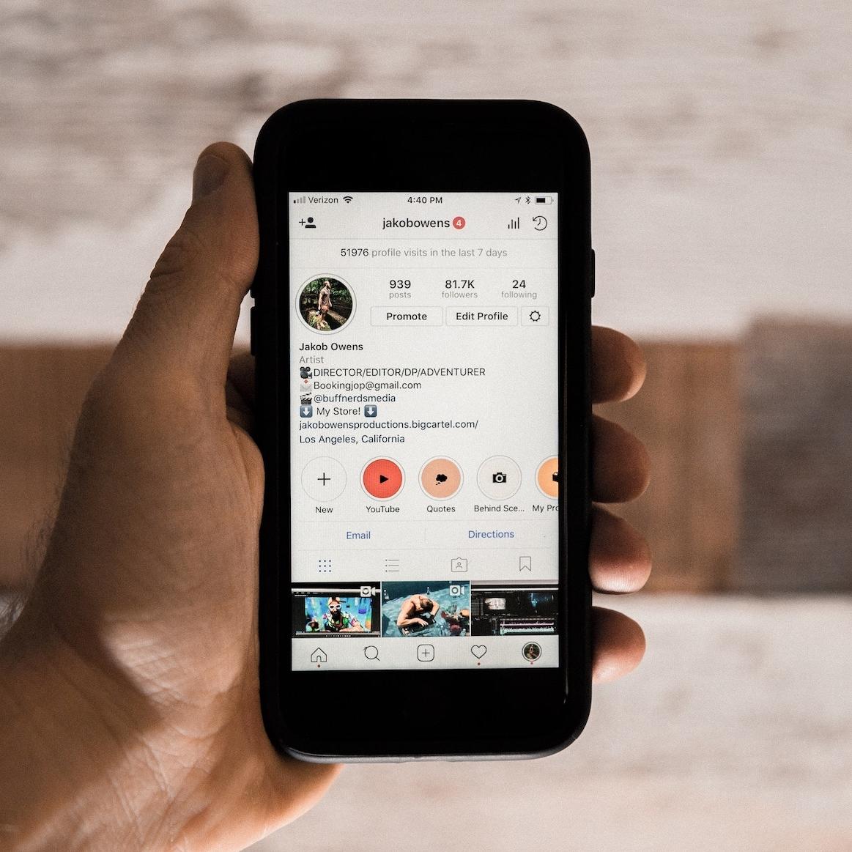 Kickstart Your Social Media Marketing in 2018 -
