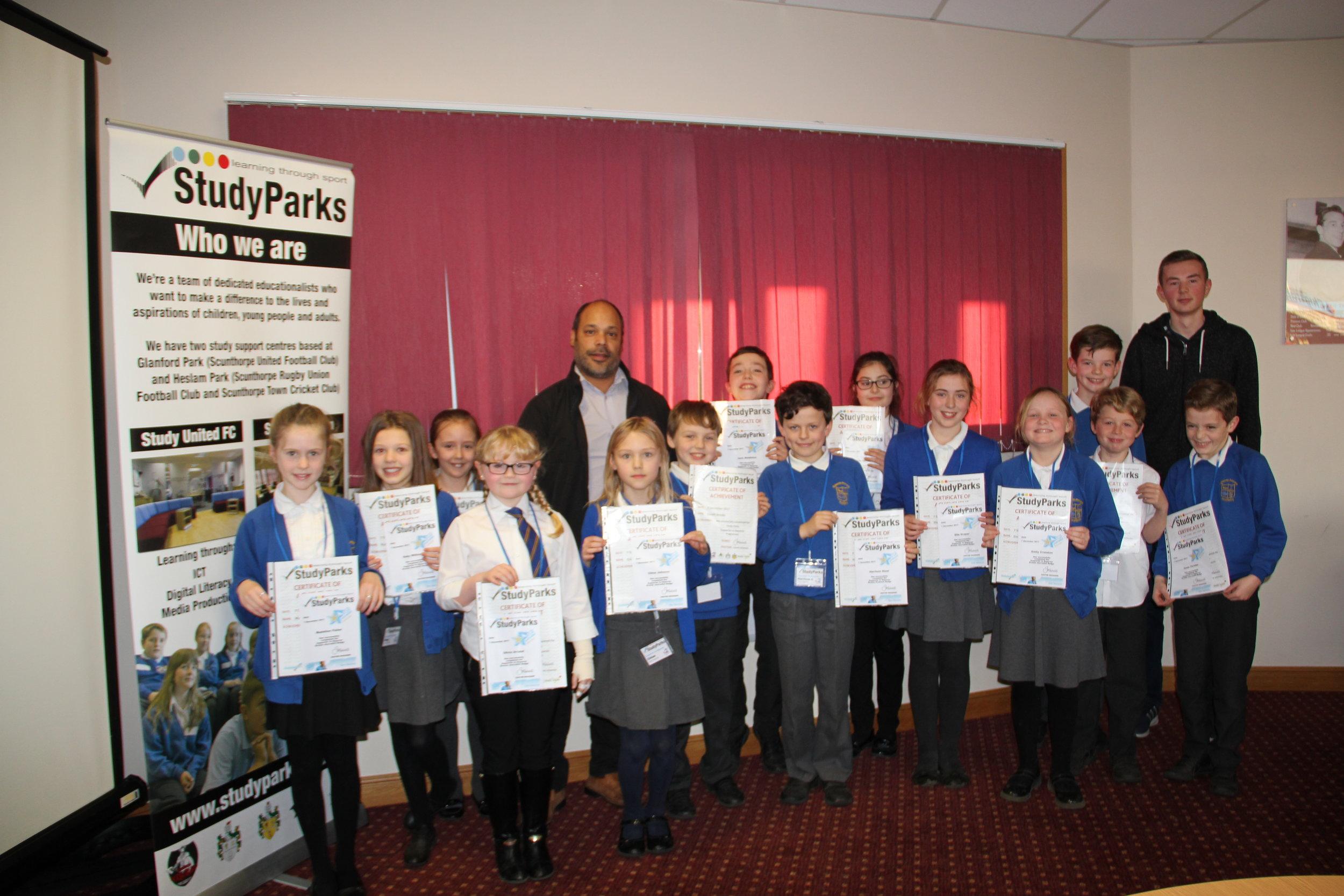 Epworth Primary
