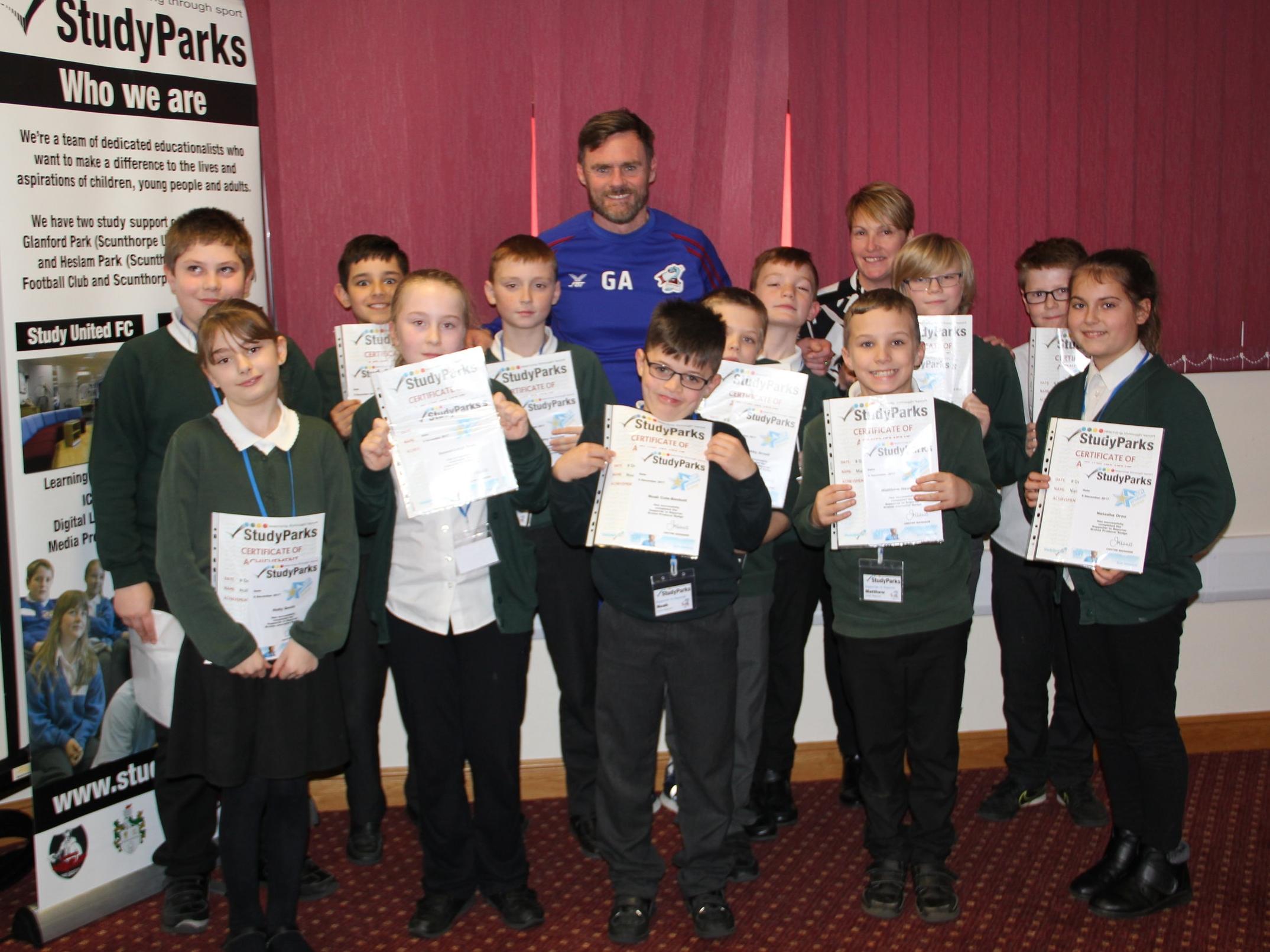 The Grange Primary School
