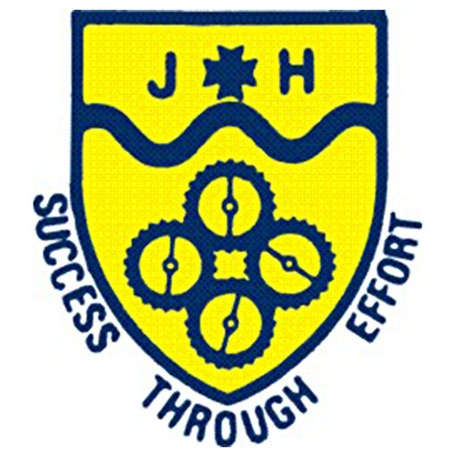 John Harrison CofE Primary School
