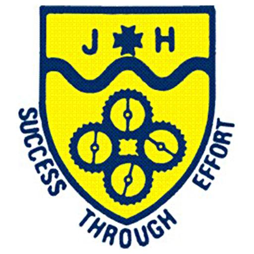 John Harrison CofE Primary