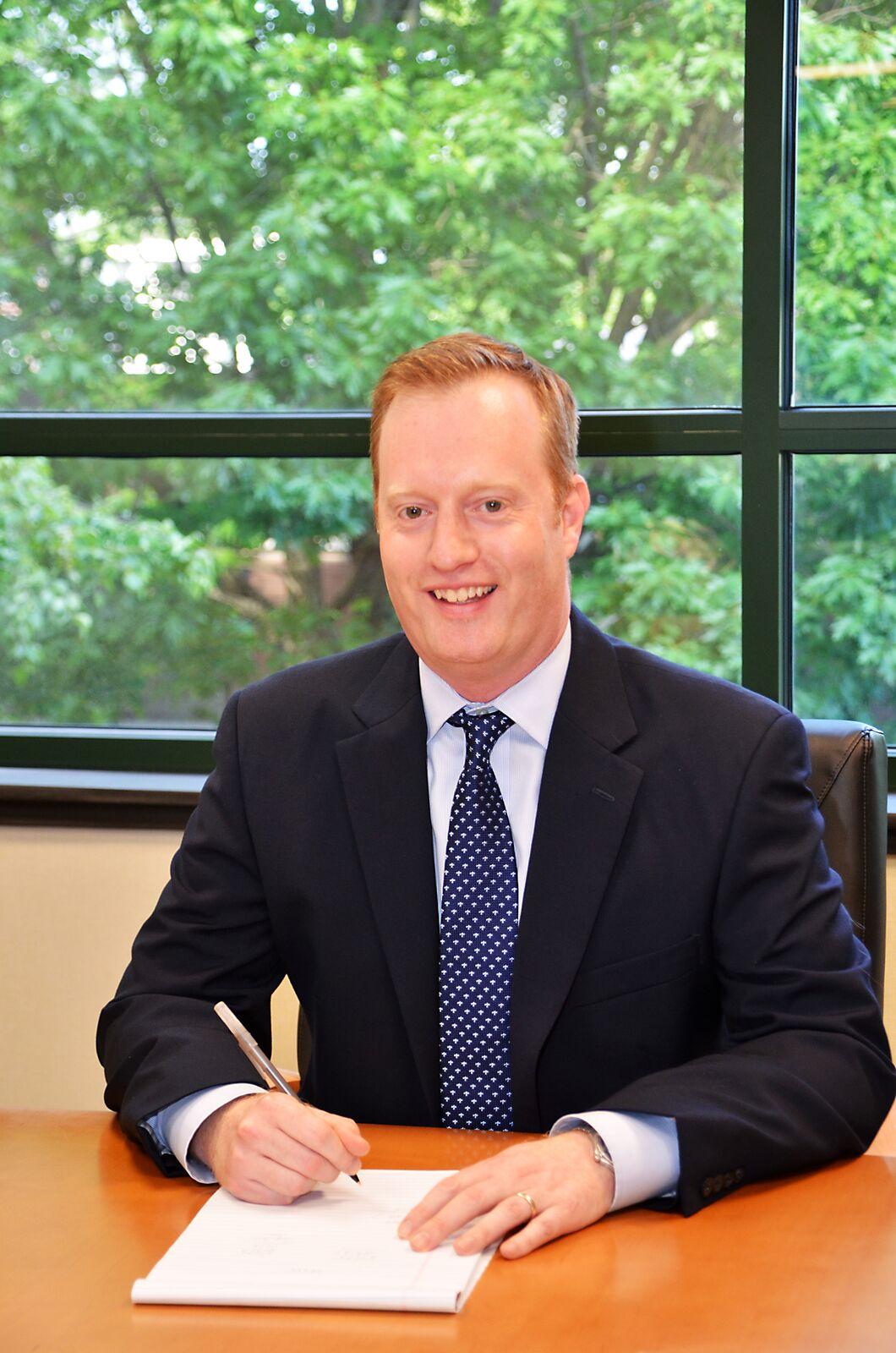 Matt Garson - Second Ward Nether Providence Township commissioner